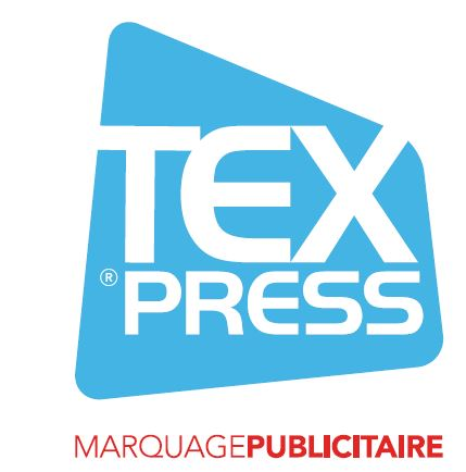 Logo Tex'Press