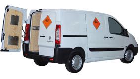 transport de mati res dangereuses adr labb by gruau 22. Black Bedroom Furniture Sets. Home Design Ideas